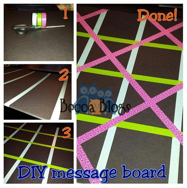 diyboard